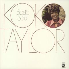 Basic Soul - Koko Taylor