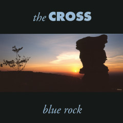 Blue Rock - The Cross