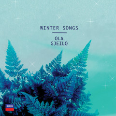 Winter Songs - Ola Gjeilo, Choir Of Royal Holloway, 12 Ensemble