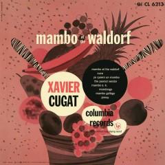 Mambo at the Waldorf