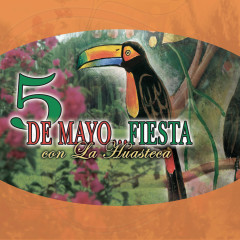 5 De Mayo - Fiesta Con Las Huastecas - Various Artists