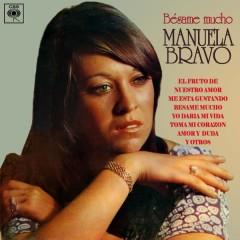 Bésame Mucho - Manuela Bravo