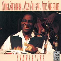 Summertime - Mongo Santamaria, Dizzy Gillespie, Toots Thielemans