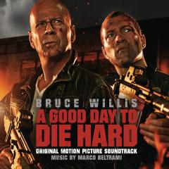A Good Day To Die Hard - Marco Beltrami