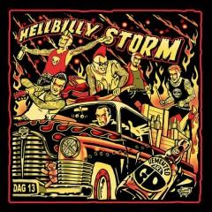 Hellbilly Storm