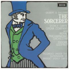 Gilbert & Sullivan: The Sorcerer / The Zoo - The D'Oyly Carte Opera Company, Royal Philharmonic Orchestra, Isidore Godfrey, Royston Nash