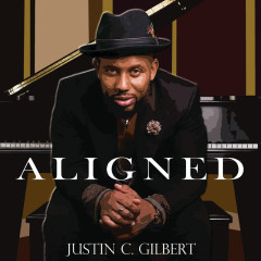 Aligned - Justin C. Gilbert