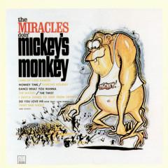 Doin' Mickey's Monkey - The Miracles