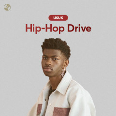 Hip-Hop Drive - Various Artists