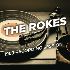 1969 Recording Session - The Rokes