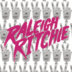 The Middle Child (EP) - Raleigh Ritchie