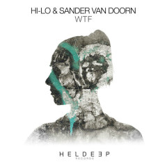Wtf (Single) - HI-LO, Sander Van Doorn