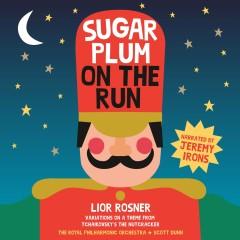Sugar Plum on the Run - Jeremy Irons