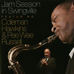 Jam Session In Swingville - Coleman Hawkins, Pee Wee Russell