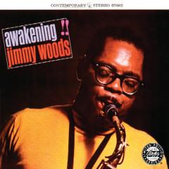 Awakening! (Reissue) - Jimmy Woods