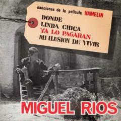 Canciones de la película Hamelín - Miguel Rios