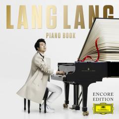 Piano Book (Encore Edition) - Lang Lang