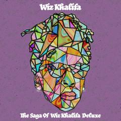 The Saga of Wiz Khalifa (Deluxe) - Wiz Khalifa