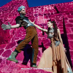 Swing (Mahmut Orhan Remix)