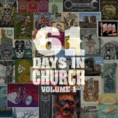 61 Days In Church Volume 1 - Eric Church