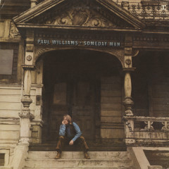 Someday Man (Deluxe Edition) - Paul Williams
