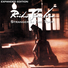 Stranger In This Town (Expanded Edition) - Richie Sambora
