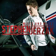 Miles And Miles - Stephen Jerzak