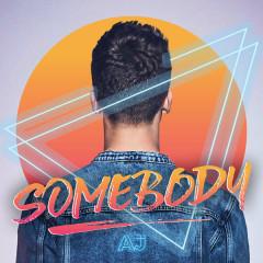 Somebody (Single)