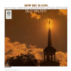 How Big Is God