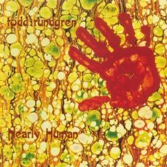 Nearly Human - Todd Rundgren