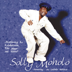 Motlhang Ke Kolobetswa 'Die Poppe Sal Dans'