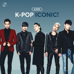 K-Pop Iconic!