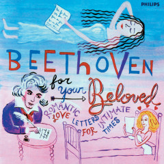 Beethoven for Your Beloved - Various Artists