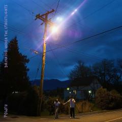 drinking under the streetlights - Powfu