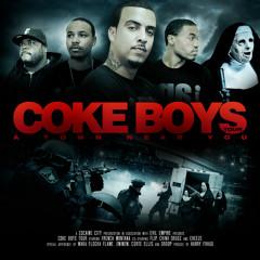 Coke Boys Tour - French Montana