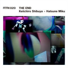 Atak020 The End - Keiichiro Shibuya, Hatsune Miku
