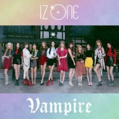 Vampire (Single) - IZ*ONE