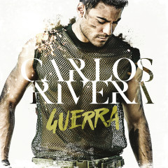 Guerra (+ Sessions Recorded at Abbey Road) - Carlos Rivera