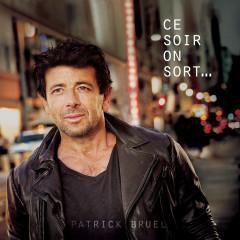 Rue Mouffetard - Patrick Bruel