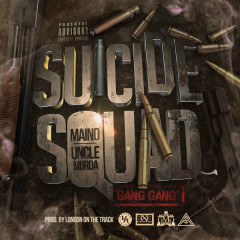 Suicide Squad X Gang Gang (Single)