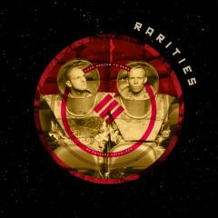 From Moscow to Mars (Rarities) - Erasure