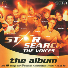 The Album - Star Search - The Voices