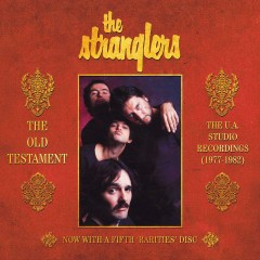 The Old Testament (UA Studio Recs 77-82) - The Stranglers