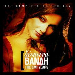 The EMI Years / The Complete Collection - Despina Vandi