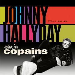 Salut Les Copains 1966 - 1969 - Johnny Hallyday
