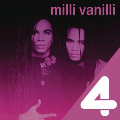 4 Hits: Milli Vanilli