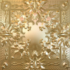 Watch The Throne (Deluxe) - JAY Z, Kanye West