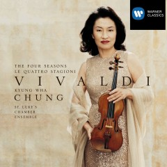 Vivaldi: The Four Seasons - Kyung-wha Chung