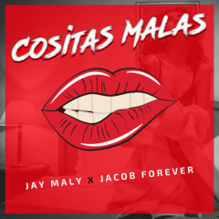 Cositas Malas (Single) - Jay Maly, Jacob Forever