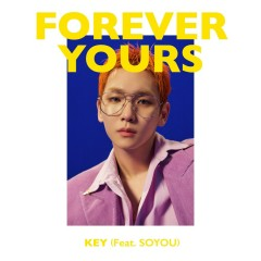 Forever Yours (Single) - Key